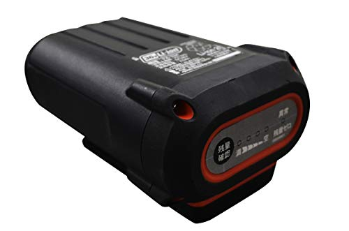 工進(KOSHIN) スマートシリーズ バッテリーパック 36V 5.0Ah PA-413