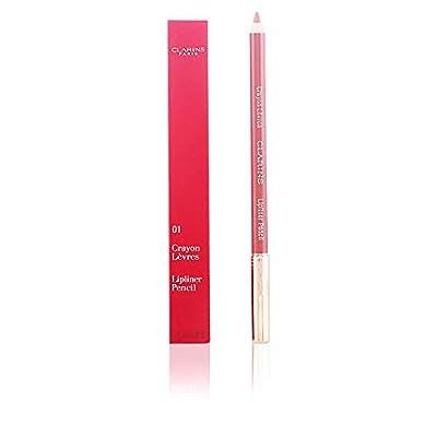 Clarins Crayon Lèvres #06-Red