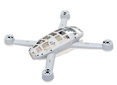 BDR Trading Walkera Aibao RC Quadcopter spare parts Original AIBAO-Z-02 Shell
