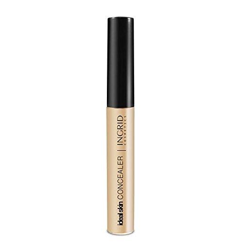 INGRID Cosmetics Luminous Concealer - Dissimulez vos imperfections - Type - ideal skin ingrid 11