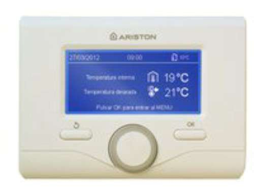 Ariston - 3318585 - Termostato sensys