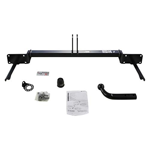 Enganche de Remolque Fijo AHK para Ford Tourneo Connect y Ford Transit Connect (Modelos Desde 02/2014)