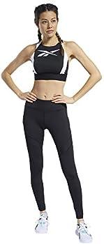 Reebok Workout Ready Mesh Women's Tight (XS/S/M/)