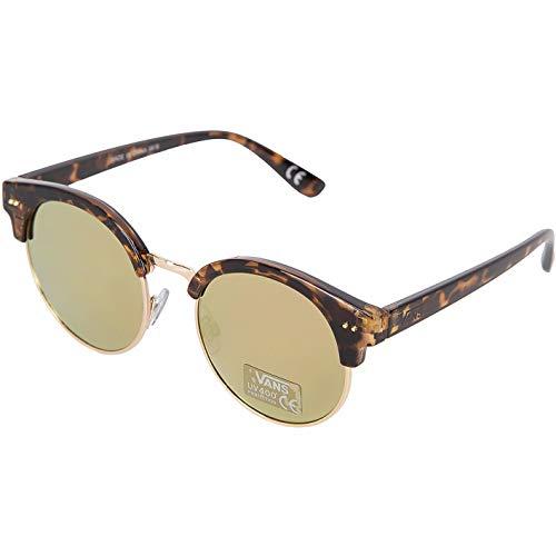 Vans Rays For Daze - Gafas de sol, color Marrón, talla Einheitsgröße