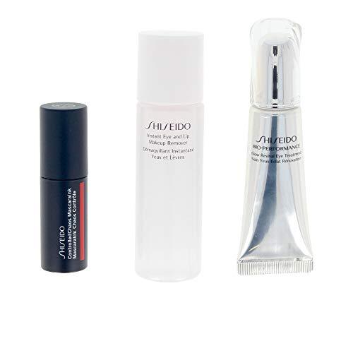 Shiseido Bio-Performance Glow Revival Eye Lote 3 Pz - 5 ml