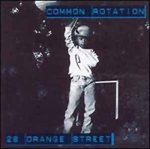 Audio CD 28 Orange Street Book