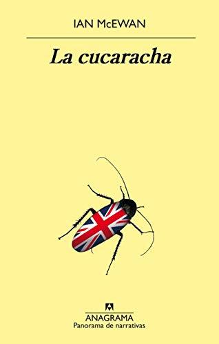 La cucaracha (Panorama de narrativas nº 1018)