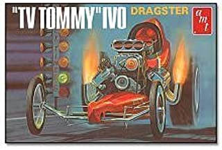 1/25 Ivo Front Engine Dragster by AMT Ertl