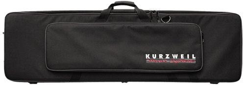 Kurzweil KB88 Tasche für Keyboards mit 88 Tasten Schwarz