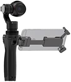 DJI OSMO NA Handheld Fully Elegant Stabilized Camera Renewed A surprise price is realized 12MP 4K