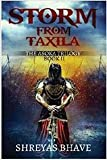 Storm from Taxila - The Ashoka Trilogy Book II