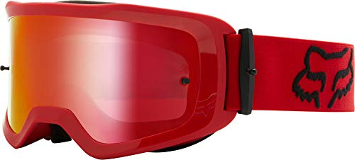 Fox Racing Main Stray Goggle - Spark, Flame Red, One Size