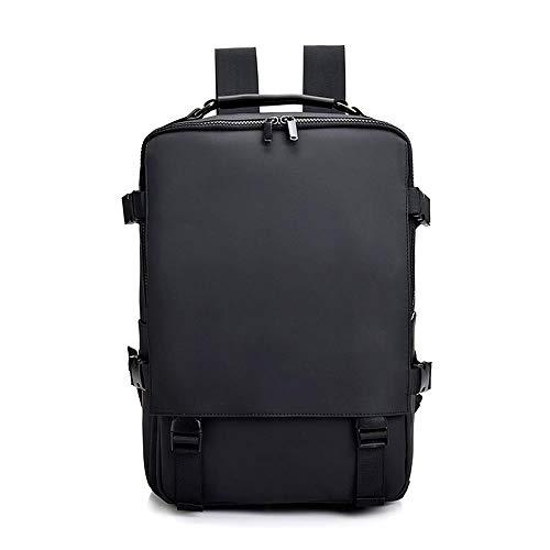 Good feeling zm wasserdichte Herren Laptop Tablet Tasche Outdoor Sports Wanderrucksack Travel Schwarz 17 L