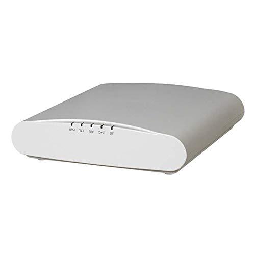 Ruckus Wireless ZoneFlex R510 Unleashed Indoor Access Point, Concurrent Dual-Band, 802.11ac, 9U1-R510-US00 (Renewed)