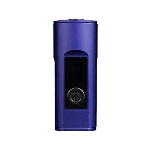 Solo 2 Vaporizer von Arizer Farbe Mystik Blau