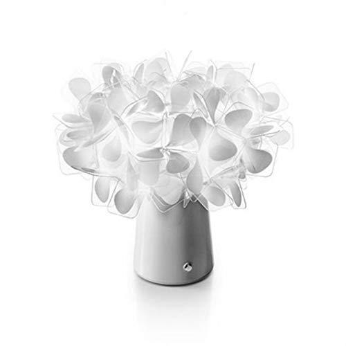Slamp Clizia Battery LED Lampada Da Tavolo USB A Batteria Portatile Ricaricabile Luce Calda - Mama Non Mama