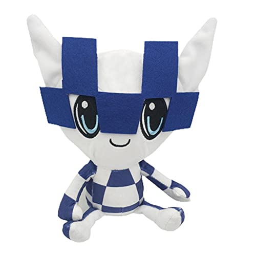 BTOSEP Soft Toys, Anime Model Plush Toy Stuffed Souvenir Doll Cartoon Plush Doll Gift for Kids Adults,Soft Toy Kids Action Figure Birthday For Children