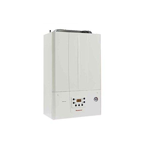 Immergas caldaia a condensazione Victrix Tera 28KW, a Metano, Bianco