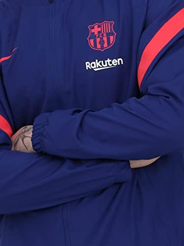 Nike Survêtement FC Barcelona Dry Strike