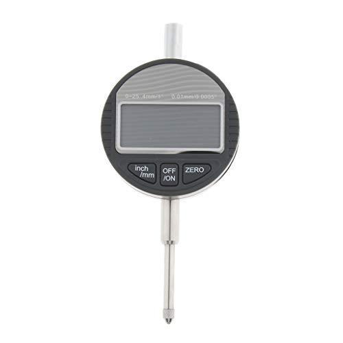 Medidor Indicador Dial Digital Medición Micrómetro Repuesto Automotriz Probador