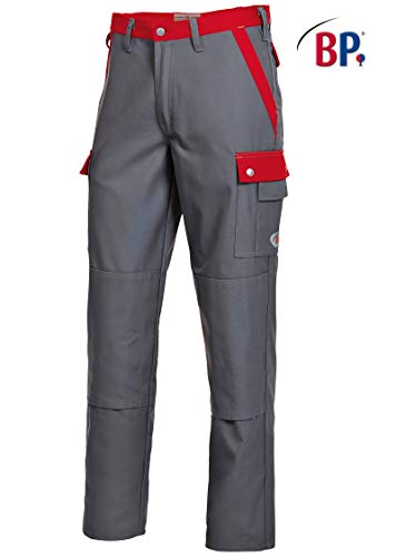 BP 1993-570-32-44n Shorts, Schlanke Silhouette mit elastischem Rückenteil, 250,00 g/m² Stoffmischung mit Stretch, schwarz ,44n