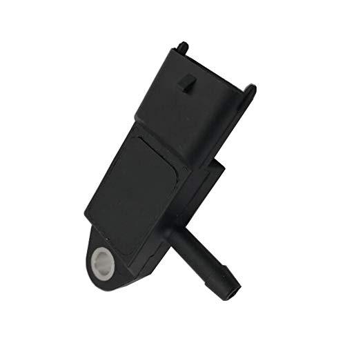 Hermoso 2,5 Bar Manifold Turbo Boost de presión de Aire Map Sensor 0281002593 Fit for Renault escénica Kangoo Logan Modus Thalia 1,5 1,9