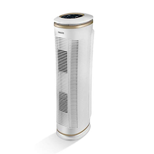 homedics breathe air cleaner - 3