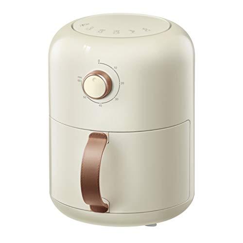 Friggitrice ad aria Fries Air Fryer casa Multifunzione 1.8L Senza Olio Basso Contenuto di Grassi Air Machine Fryer Convenienza