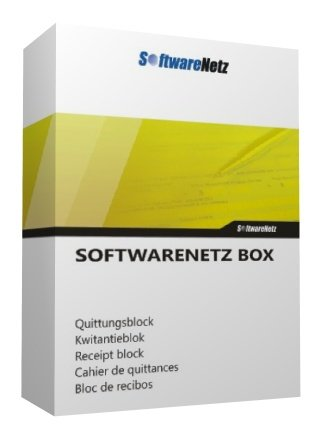 Softwarenetz Quittungsblock 4