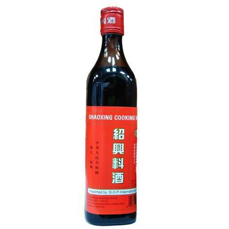 Golden Swan Shaoxing Cooking Condiment 500 ml