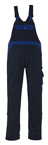 Mascot Milano Bib en Brace tuinbroek 82C60, marine/korenblauw, 00969-430-111