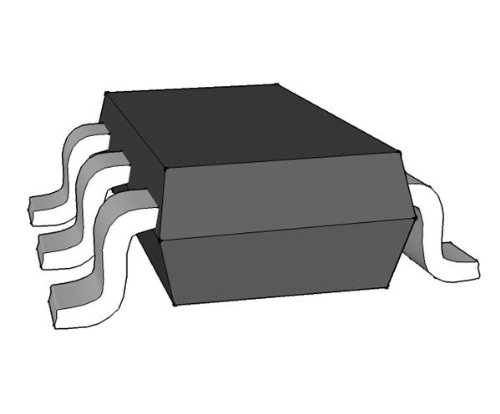 Current Sense Amplifiers Voltage Output High-side