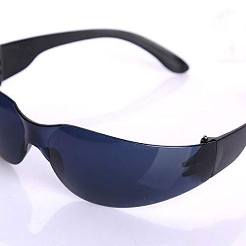 anruo Fietsen herenbril stofdicht spatwaterdichte bril veiligheidsbril mountainbike fietsbril