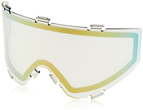 JT Spectra Thermal Paintball Goggle Lens - Gold Prism