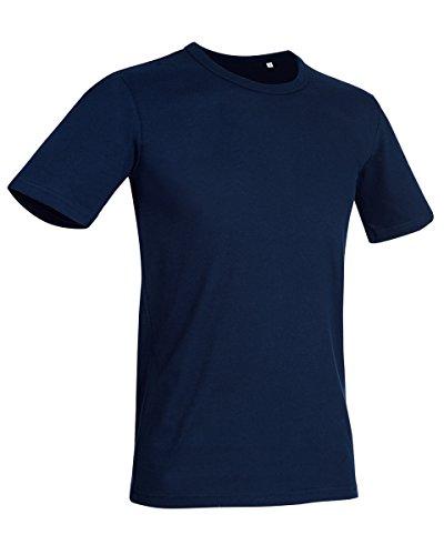 Stedman Stars - Sweat à capuche - Femme - Bleu - X-Large