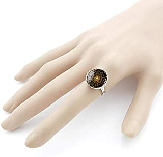 Fashion Buddhist Sri Yantra Ring Sacred Geometry Spiritual Faith Jewelry Wholesale Aliexpress Drop Shipping Rings
