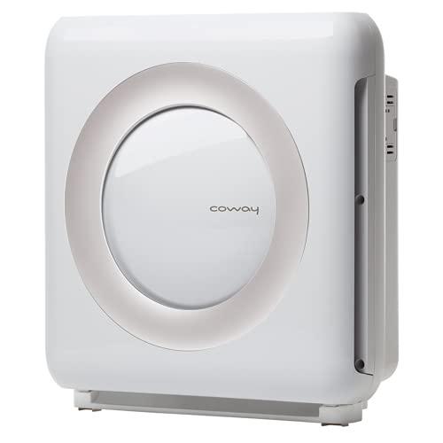 Coway AP-1512HH - Purificador de aire, color blanco