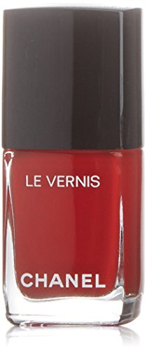 CHANEL 500 - Rouge Essentiel Nagellack, 1er Pack (1 x 0.013 kg)