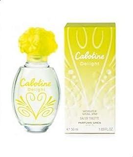 Gres Cabotine Delight Eau de Toilette for Women 50 ml