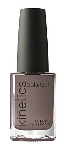 Kinetics Professional Gel Look Solar Nagellack - Mudness #184 15ml