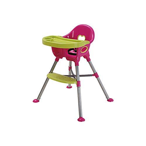 SMGPYHWYP eetkamerstoel voor baby's, beweegbare eettafel