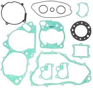 Engine Gasket Set - Compatible with Honda CR250R - 1992-2001 - Top & Bottom End Kit CR250