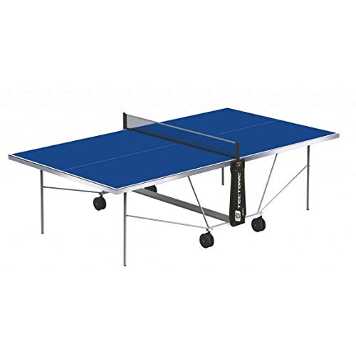 Cornilleau Tavolo Ping Pong Tecto Outdoor - Chaqueta para Hombre