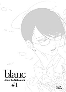 Blanc Edition simple Tome 1