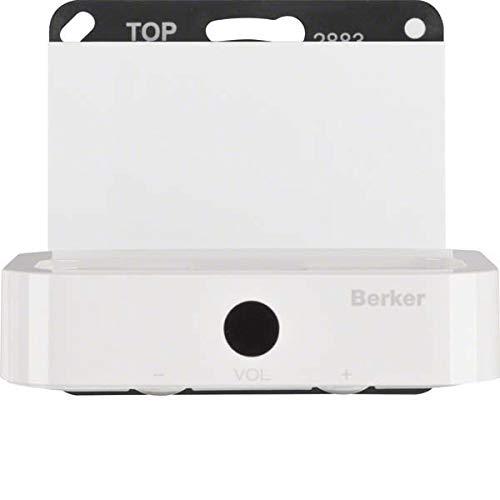 Berker Dockingstation 28837009