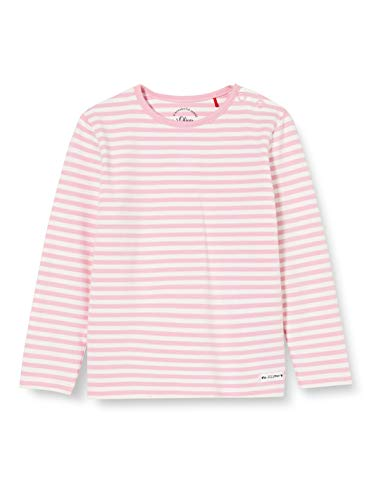 s.Oliver Junior Unisex Baby 405.11.899.12.130.2051833 T-Shirt, 43G1, 80