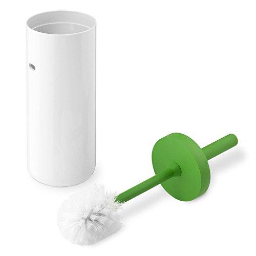 Authentics lUNAR brosse wC 1200536 plastique vert