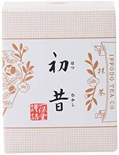 Ippodo Matcha - Light - Hatsu-mukashi (40g)