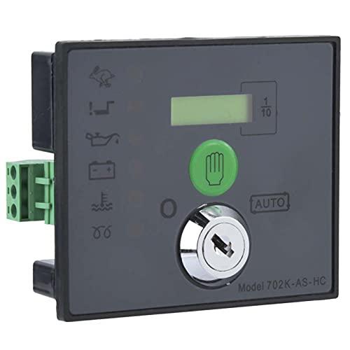Sdfafrreg Módulo de Control electrónico, Controlador electrónico Digital USB con Pantalla LCD, para la Industria doméstica
