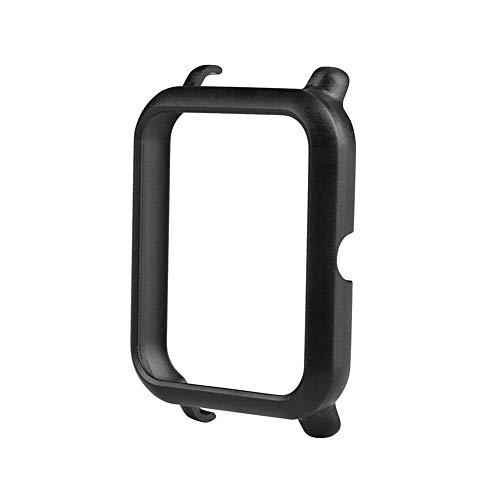 penta Carcasa para Reloj Inteligente, Cubierta antiarañazos Carcasa Protector de Cuerpo Completo para Amazfit Bip S smartwatch